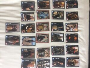 HERO ATTAX MARVEL CINEMATIC UNIVERSE THOR COLLECTION X 26 + FREE POSTAGE