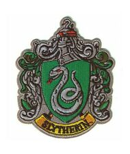 ⭐️Patch Thermocollants Serpentard - Iron Patches Slytherin harry potter