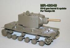 1/48th MR Models Soviet KV-2 model 1941 detail set