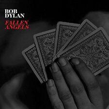 BOB DYLAN-FALLEN ANGELS NEW VINYL RECORD