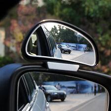 2 X Auto Fahr Seiten Konvex Toter Winkel Verlängerung Spiegel Rückspiegel