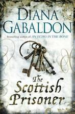 The Scottish Prisoner (Lord John 3), Gabaldon, Diana, New,