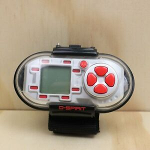 2003 Bandai Digimon D-Spirit Black Red Electronic Device Toei Animation