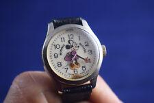 Vintage Bradley Minnie Mouse watch - Swiss