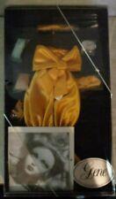 Ashton Drake Gene Marshall Gold Sensation Costume Dress Fashion Outfit New