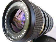 Reparado Sony E NEX Monte Sharp Yashica/Fe 35-70mm Lente Zoom Telefoto