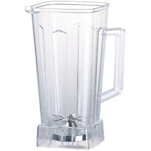 Frappe Mixer: Ersatz-Mixbecher für Profi-Standmixer BR-1500, 2 Liter, BPA-frei