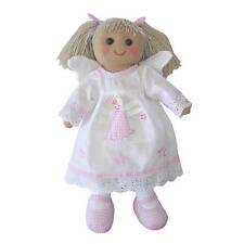 Large 40cms Powell Craft Rag Doll Ballet Ballerina Handmade Ragdoll Best