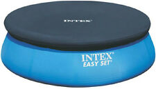 396 Cm Intex Poolabdeckung Abdeckplane Easy set Pool