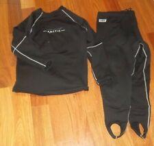 New listing Fourth Element DrySuit Scuba Undergarments Top Xxl & Bottom Xxl/Short ~Pre-Owned