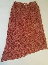 Kathy lee collection womans size 8 skirt career wear causual