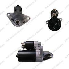 MG TF 115, 120, 135 & 160 1.8 Starter Motor 2002> Models NAD101340