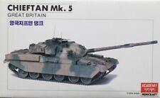 Academy Minicraft 1:35 Chieftan Mk.5 Great Britain Tank Plastic Kit #TA008U