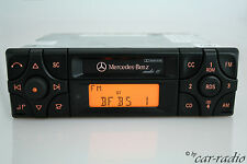 Mercedes AUDIO 10 be3100 Cassette Original Car Radio Becker CC