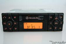 Mercedes Audio 10 BE3100 Kassette Original Autoradio Becker CC Radio A2108200986