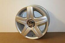 "VW Golf MK4 / Bora SINGLE 16"" accessory alloy wheel 1J9071491 666 New genuine VW"