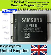 Genuine Original Samsung BP88B Battery MV900F MV900