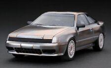 TOYOTA GT4 4x4 Celica 4WD Rallye metal polish model HPI 1:43