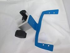 Mounting Bracket Clamp for GE Dinamap Procare Monitors to attach to Roll Stand