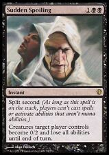 DEPERIMENTO IMPROVVISO - SUDDEN SPOILING Magic C13 Mint Commander 2013