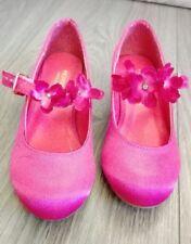 pumps für Mädchen 24 monsoon festlich blüten absatz neu