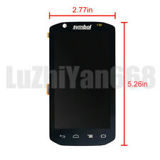 LCD Display Module With Touch Screen for Symbol TC70 TC70X