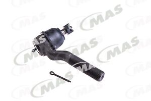 Steering Tie Rod End MAS T2728 fits 85-94 Ford F-250
