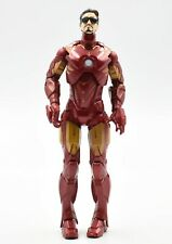 Iron Man 2 Movie Series - Iron Man Mark IV Walmart Exclusive Action Figure