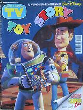 SORRISI 13 1996 Toy Story Simona Cavallari Spagna Robin Williams Paola Barale