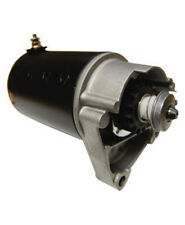 Starter Motor, Briggs and Stratton 497596, 394808, 393017, 394247 V Twin 14-18hp