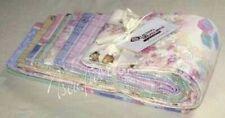 Bessie Pease Gutmann Quilt Kit Victorian Fabric Baby Nursery Quilt DIY Craft