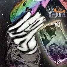 White Magician-THE PLEDGE (NEW * US metal private Pr. * DEMON Bitch * Mercyful Fate)