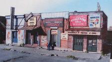 N Massage parlor, bail bonds, bar, grocery Downtown Deco 2001