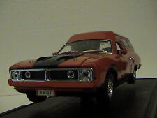 FORD FALCON XB GT PANELVAN REPLICA 1:32 SCALE LIMITED EDITION 1OF 2500 OZLEGENDS