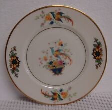 Belle Fine China BIRD OF PARADISE BFB4 Bread Plate - Multiple Available