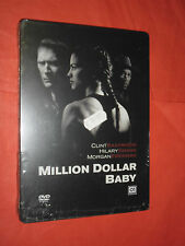 MILLION DOLLAR BABY -CON:CLINT EASTWOOD-  DVD - film da collezione-sigillato