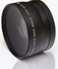 WIDE ANGLE & MACRO LENS for NIKON D50 D60 D70S D3000 D3100 D3200 D300S D70, D90
