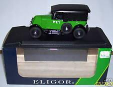 ELIGOR RENAULT NN POSTES CENTRO DE CONTROL PTT EN BOX REF 100712 1/43