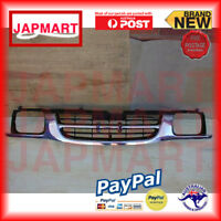 HOLDEN RODEO TF 01/1997 ~ 02/2003 GRILLE F01-IRG-DRLH