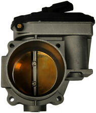Fuel Injection Throttle Body Dorman 977-592