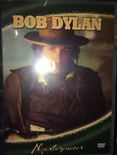 Masterpieces - Bob Dylan NEW & SEALED DVD