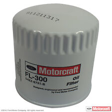 Engine Oil Filter MOTORCRAFT FL-300