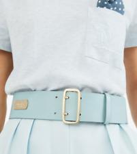 MAX MARA , ZUPPA Leather Belt Size S