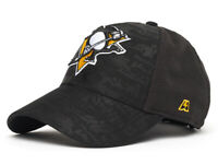 "Pittsburgh Penguins  ""Dangle"" NHL baseball cap hat, black"