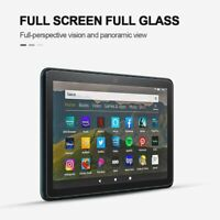 Original Tempered Glass Screen Protector For AMAZON KINDLE FIRE 7 10 8 PLUS 2020