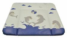 Baby Wickelauflage Soft 72x85 cm mit ÖkoTex Wickeltisch Modern Ornaments Cream
