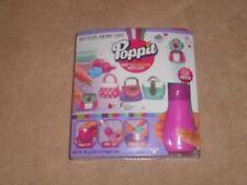 New, Poppit Soft N Lite Air-Dry Clay Starter Pack, Mini Handbags