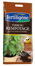 Terreau de rempotage 6l Fertiligène