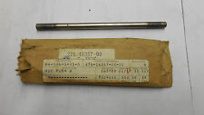 Yamaha HT1B HT1BM RS100B RS100C Push 2 Rod 276-16357-00-00 NOS