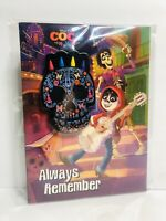 COCO Always Remember Coloring Book by Disney Pixar New
